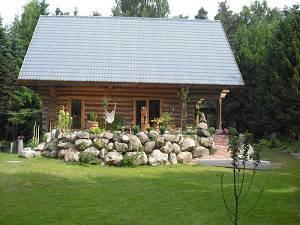 Naturstammhaus Krien 24
