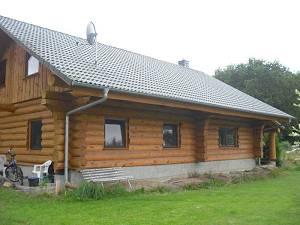 Naturstammhaus Krien 25